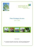 Capa Plano Estrategico ama 2012 - 2016