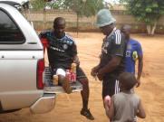 Football ama final do ano 2012 Metoro (1)