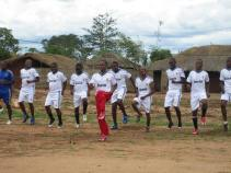 Football ama final do ano 2012 Metoro (10)