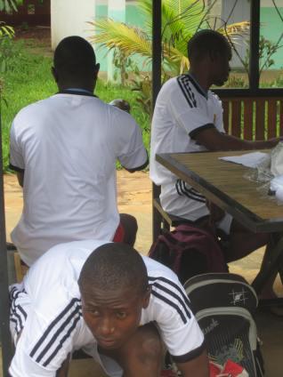 Football ama final do ano 2012 Metoro (7)