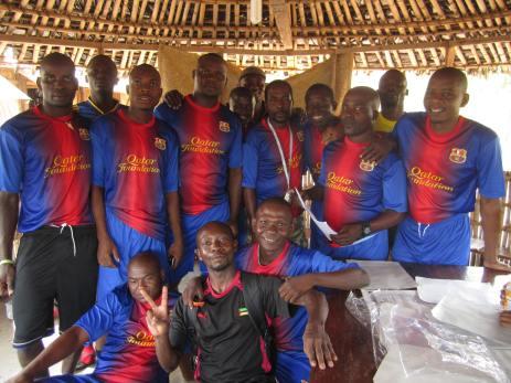 Football ama final do ano 2012 Metoro (8)